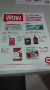 Target Wow4