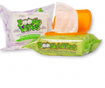 Free Samples of Puffs and Boogie Wipes  ~ 2 in 1!
