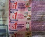 **NEW** Coupons Spotted on Milk Bags