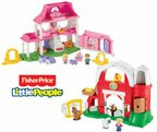 $10 off Little People Play Set
