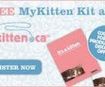 Register your Kitten or Puppy for FREE offers!