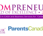 MOMpreneur Award of Excellence Nominees ~ Lily and Christine ~ VOTE DAILY