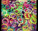 $14 for 1200 LOOM bands!!!