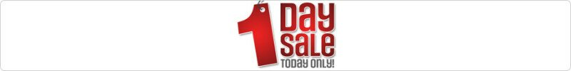 Sears.ca 'One day sales' New one each day!
