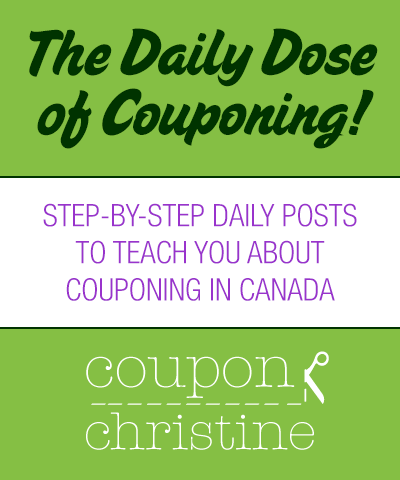Daily Dose of Couponing Part 1: Where to find Coupons?