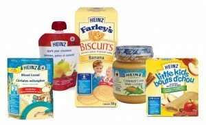 Have you joined Heinz baby club? and New mail out Coupon on Save.ca