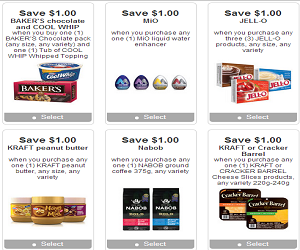 $8 Kraft Savings!!