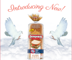 DEMPSTERS ZERO Bread Coupon – $1 off