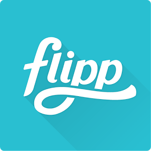 Flipp App with new updates to print coupons !