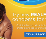 Durex Canada Condoms – Mail in Rebate ~ Limit of 3000