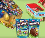 Up to 59 % off Nestle Easter Chocolate–WagJag