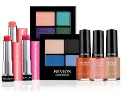 Mail out Revlon coupon on Save.ca plus 2 new on app!