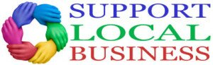 support-local-business-logo