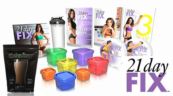 Want to join my Challenge – the 21 DAY FIX!  The #1 HOME fitness program!